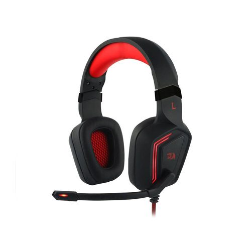 Ares H120 Gaming Headset Redragonzone